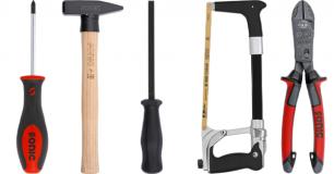 Handverktyg