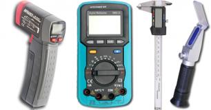Mät- och markeringsverktyg