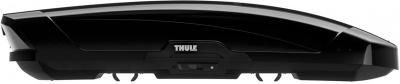 Thule Motion XT XL - Svart