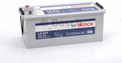 Bosch L5 077 180 Ah
