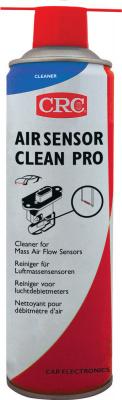 CRC Luftmängdsmätarsensorrengöring PRO - 250 ml
