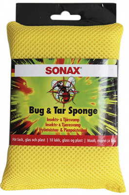 Sonax Insekts- & Tjärsvamp