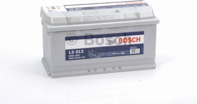 Bosch L-Batteries 90 Ah