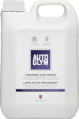 Bilshampo Autoglym Foaming Car Wash 2.5 l