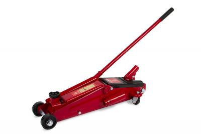 Garagedomkraft - The Big Red - 2,5 ton höglyftande