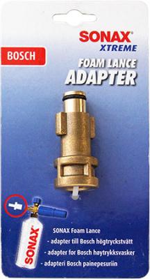Adapter till Sonax-skummunstycke - Bosch