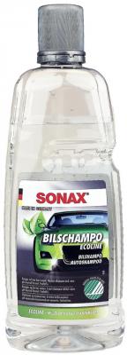 Sonax Bilschampo Ecoline 1 l
