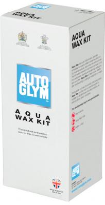 Snabbvax Autoglym Aqua Wax KIT 500 ml