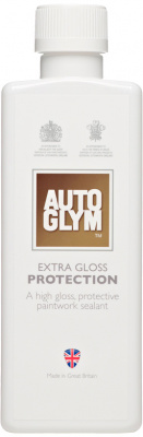 Bilvax Extra Gloss Protection