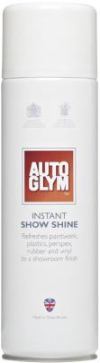 Snabbvax Autoglym Instant Show Shine 450 ml