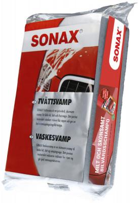 Sonax tvättsvamp