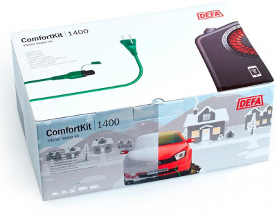 Defa Komfortsats II 1400