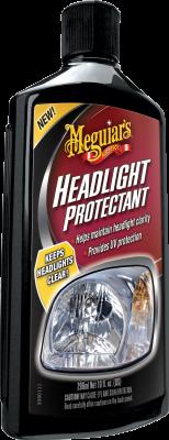 Strålkastarpoleringssats - Headlight Protectant 296 ml