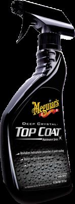Snabbförsegling - Top Coat Maintenance 473 ml