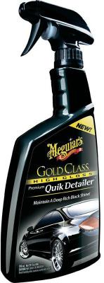 Rengörande snabbvax detailer - Gold Class Premium Quik Detailer Spray 473 ml