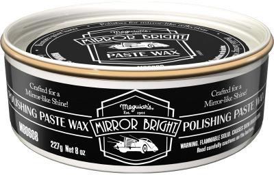 Vaxpasta - Mirror Bright Paste Wax 227 g