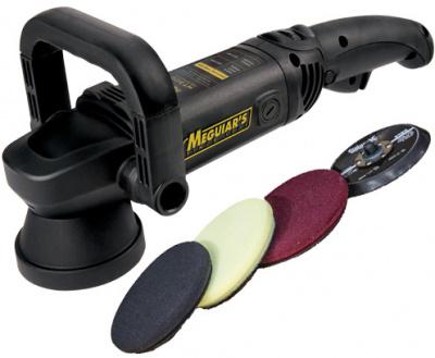 Polermaskin MT310 Proffessional DA kit