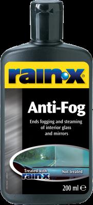 Imskyddsmedel - Rain-X Antifog 200ml