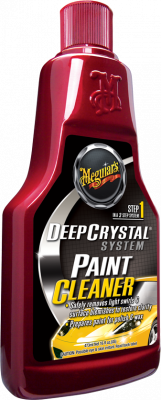 Deep Crystal Paint Cleaner 473 ml