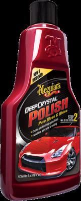Deep Crystal Polish 473 ml