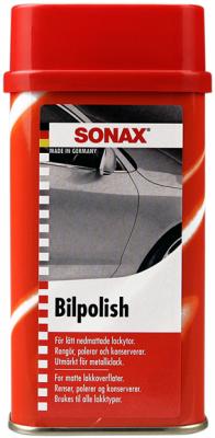 Sonax Bilpolish, 250 ml