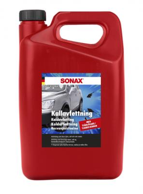 Sonax Kallavfettning 5 L
