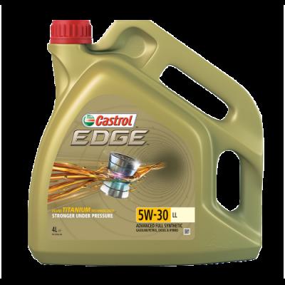 Castrol Edge Ti FST 5W-30 LL 4L