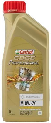 Castrol Edge 0W-20 V 1L