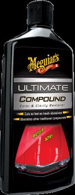 Polermedel - Ultimate Compound 473 ml