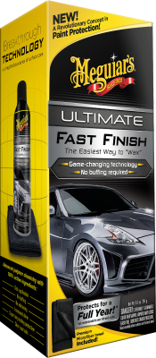 Sprayvax - Ultimate Fast Finish 241 g