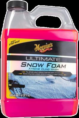 Skumschampo - Ultimate Snow Foam 946 ml