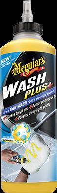 Wash Plus+ 700 ml