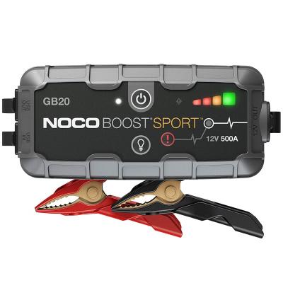 NOCO startbooster 500 A - Genius Boost Sport GB20