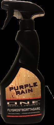 Flygrostlösare - One Solution Purple Rain