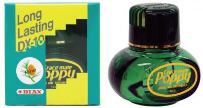 Poppy Grace Mate - Pine doftflaska 150 ml