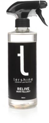 tershine Relive Wheel Cleaner, flygrostlösare 500 ml