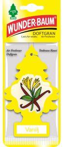 Doftgran Vanilj Wunder-Baum