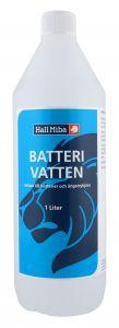 Startbatterivatten 1 lit Hall Miba
