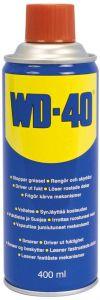 Universalspray WD-40 400 ml