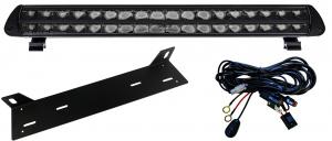 """LED-barpaket Night Runner Dual 20"""" - 15 15000 lumen 180W"""