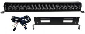 LED-rampspaket Swedstuff Pathfinder - DR 22″ - 200W