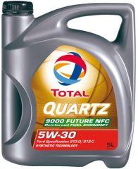 Total 5W-30 Quartz 9000 Future NFC