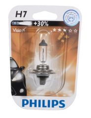 Philips Glödlampa H7 55 W Vision