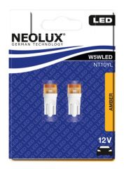 Neolux LED-lampa  0,5 W