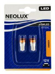Neolux LED-lampa WY5W 0,5 W