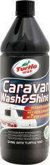 Rengöringsmedel Caravan Wash & Shine 1 lit