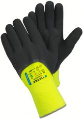 Handske syntet varmfodrad storlek 10 Tegera