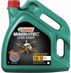 Castrol Magnatec 5W-30 Stop-start A5 4L