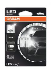 Osram LED Kall Vit (2825)