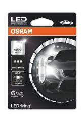 Osram LED Kall Vit (6418)